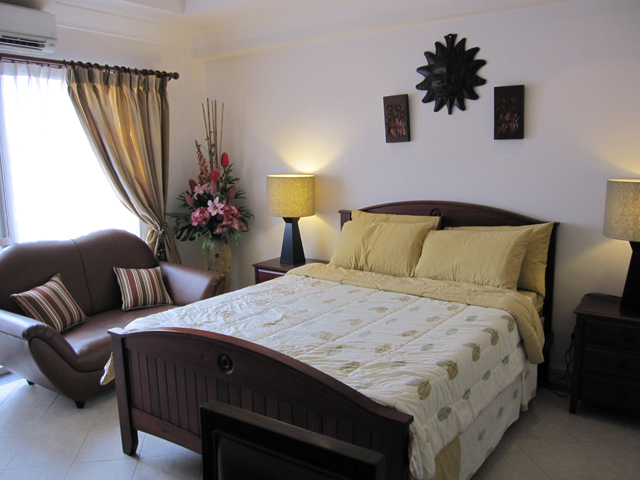 Mactan Newtown Beach Resort Room Rates