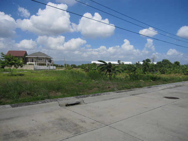 Pacific Grand Villa Lot2 Mactan Properties