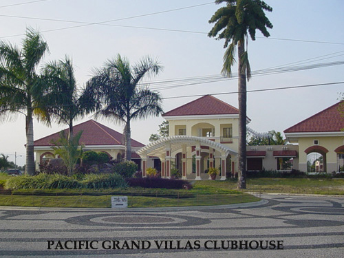 Pacific Grand Villas Mactan Properties