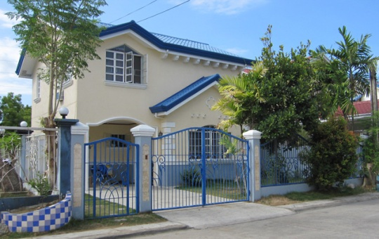 Mactan House 241 For Rent
