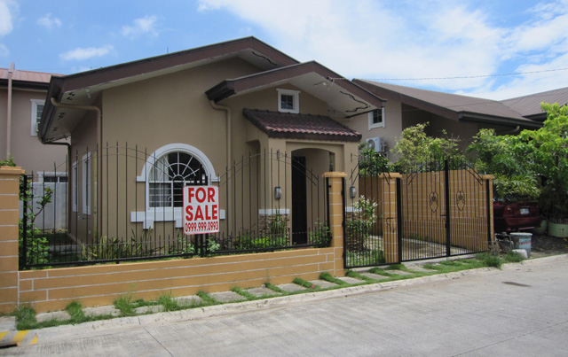 Mactan Collinwood House For Sale Mactan Properties