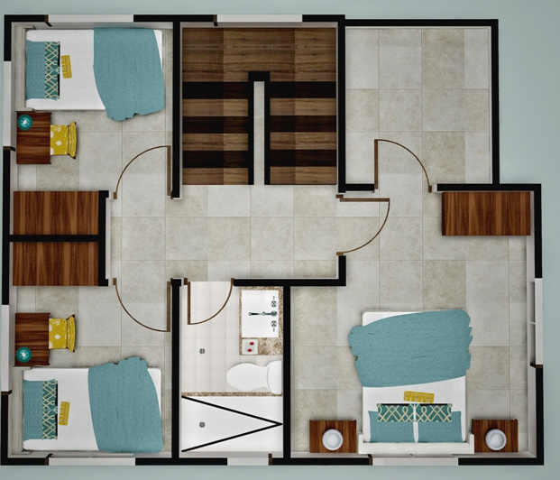 PG-floorplan-2nd