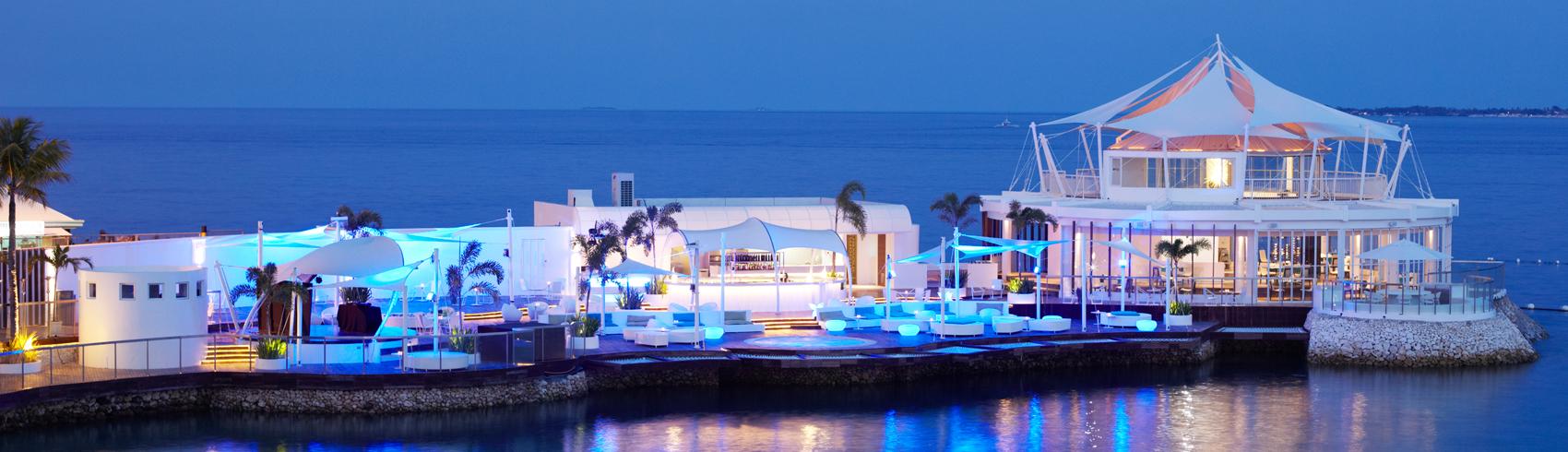 Hotel And Resort In Mactan Cebu