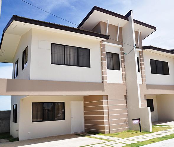 3br Erin Duplex House Walking Distance To The Mactan
