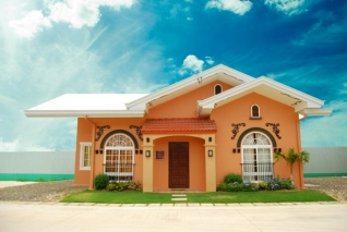 hermoso house Alegria Palms