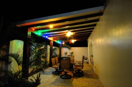 House266-lanai-at-night