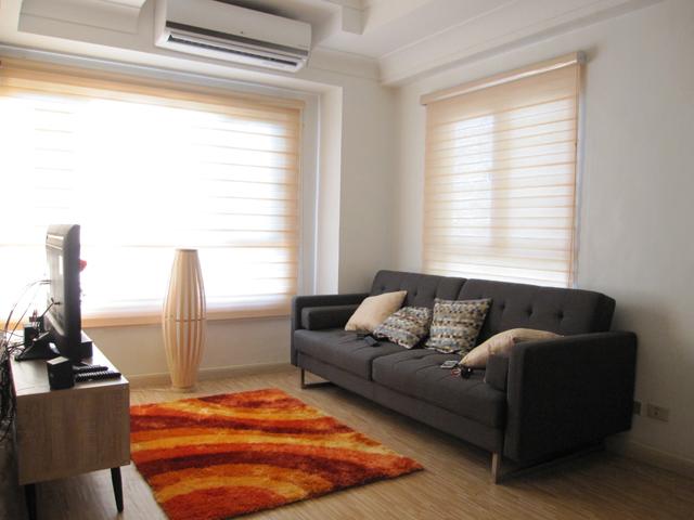 Mactan Cebu 1br Movenpick Condo 274 Sea View For Rent 45k