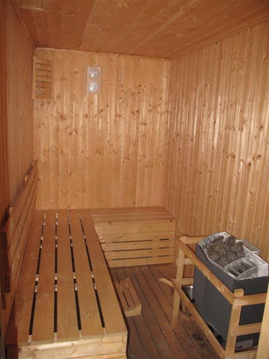 lamirada-sauna