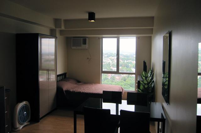 Cebu City Avida Studio Condo 287 For Rent 18K Mactan Properties