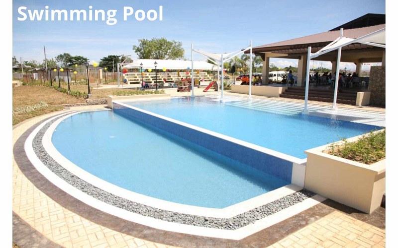Swimming Pool Ajoya Mactan Properties