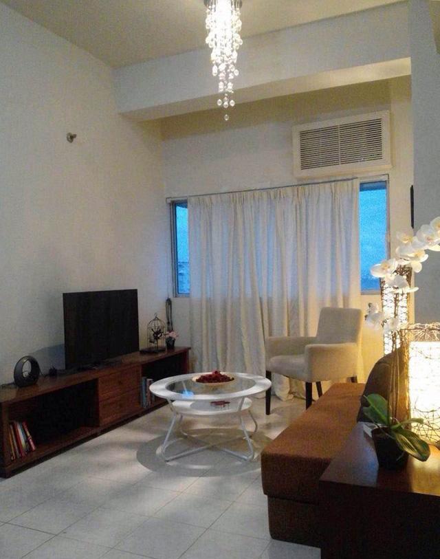 For Rent 2BR East Aurora Condo Cebu City 63 Sqm 35k/month