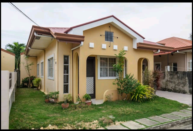 For Rent 3 Bedroom Mactan House 345 At Brookfield