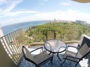 Mactan Condo 349 balcony