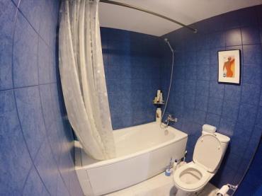 Mactan Condo 349 bath