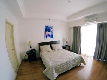 Mactan Condo 349 master bedroom