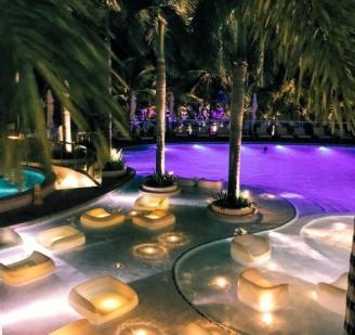 Mactan Condo 349 pool