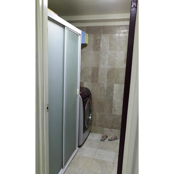 For Sale 1BR EGI Condo 384 Nicely Furnished 2.9M