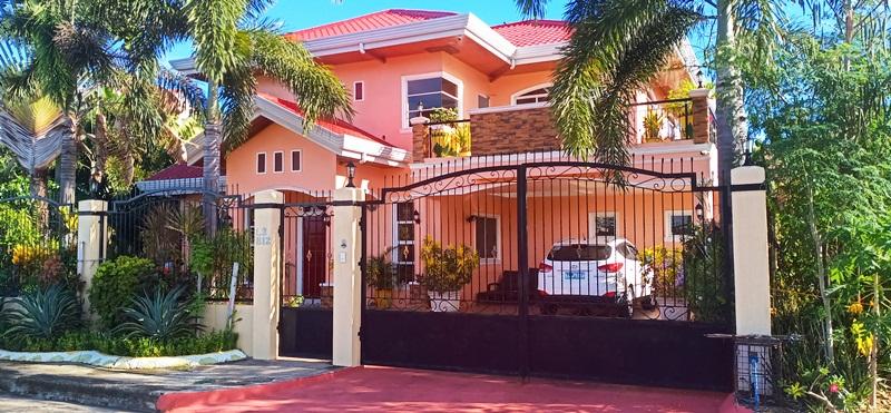Mactan House 479