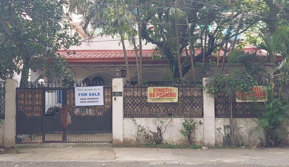 Commercial property Mactan House 512 for sale