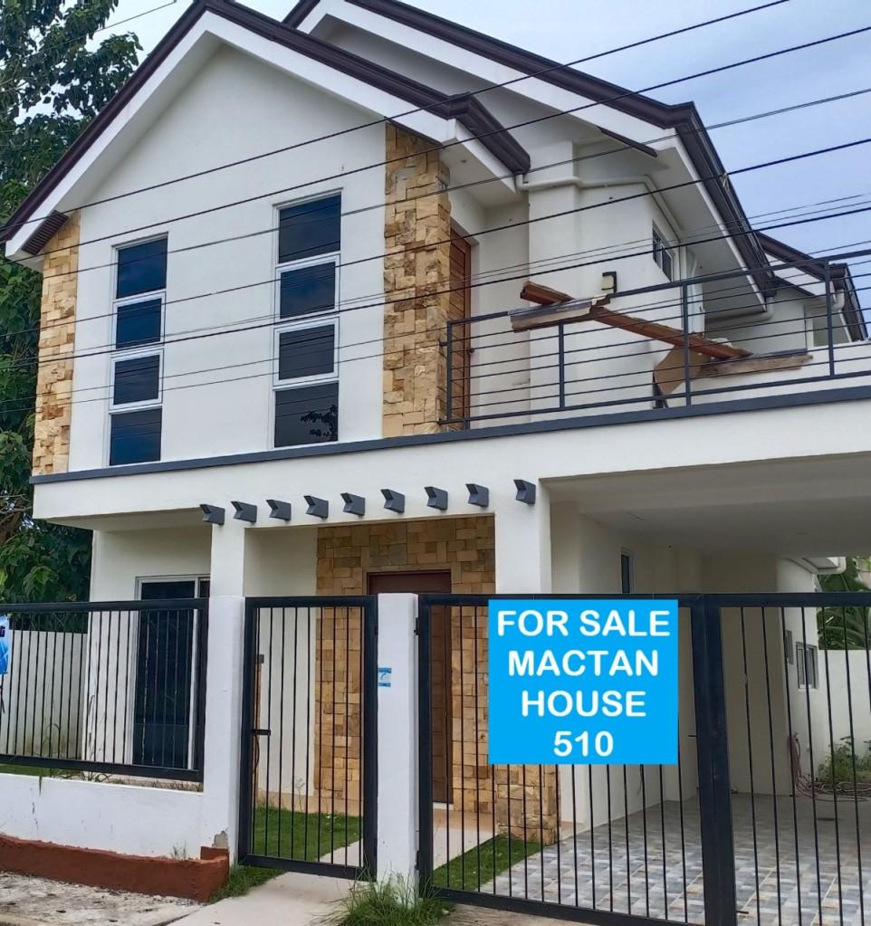 Mactan house 510 for sale